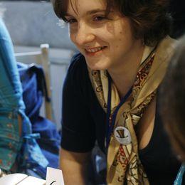 Елизавета Кушнир